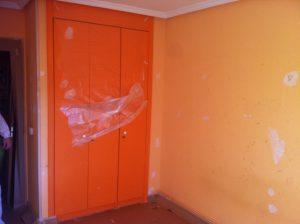 Empresa instalación papel pintado Madrid