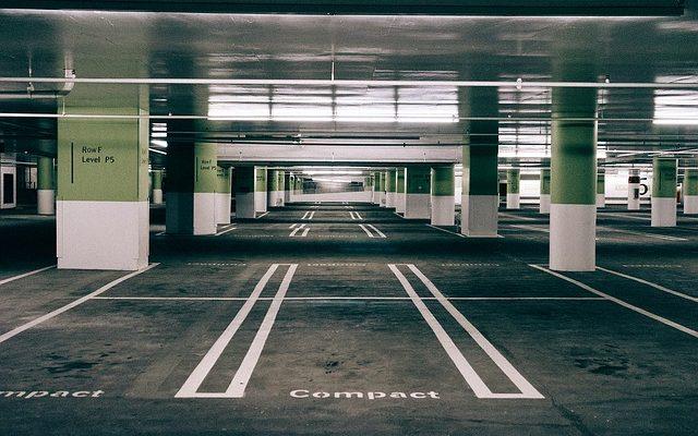 pintor barato madrid pintura señalización parking